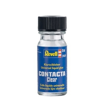 Revell Revell Contacta Clear 20G  Renkli